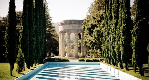 Pulgas Water Temple 5