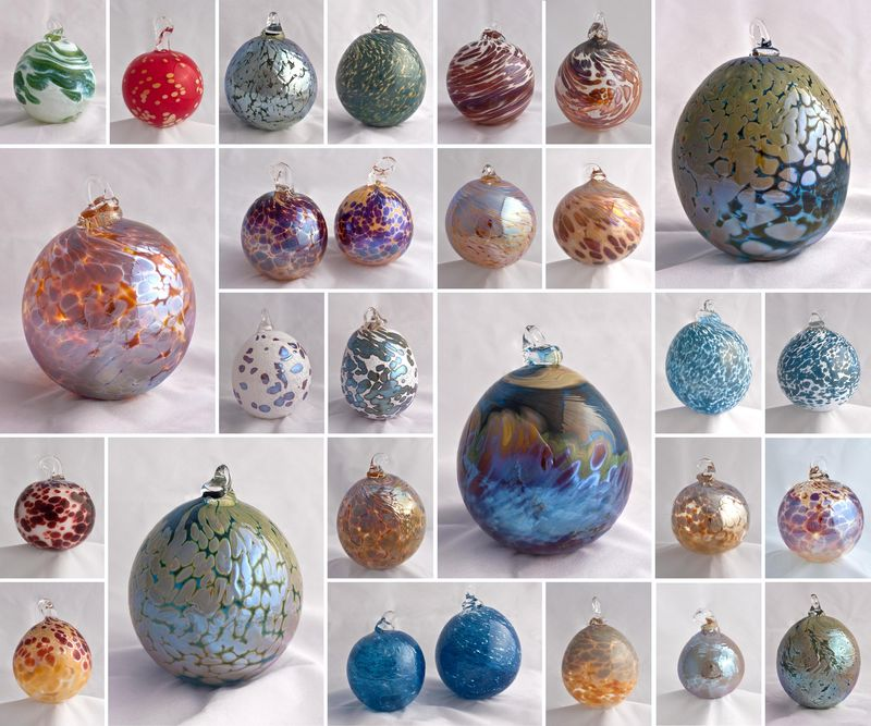 Ornament montage 2